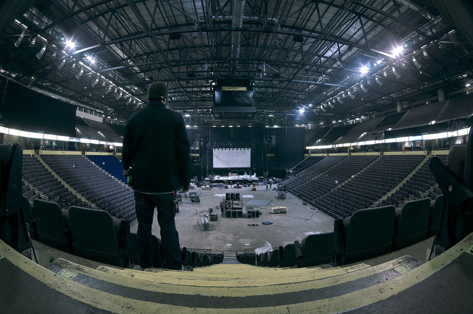 Manchester Arena